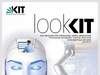 FLUTE featured in lookKIT (issue #01/2018)