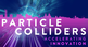 EuroCircol Event Particle Collider Innovation live stream